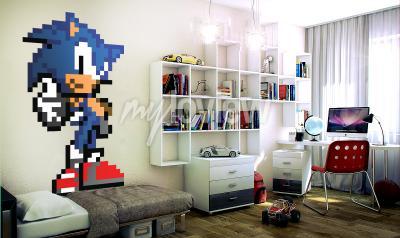 Carta da parati R Sonic