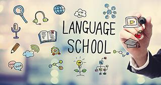 Scuola di lingue