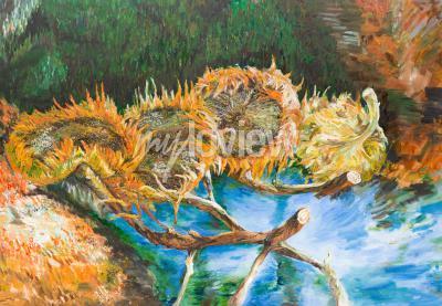Quadro Vincent van Gogh