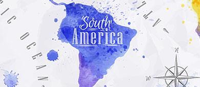 America meridionale