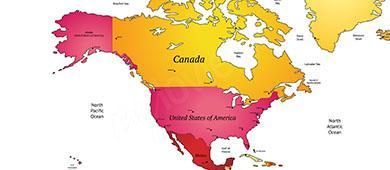 America Settentrionale