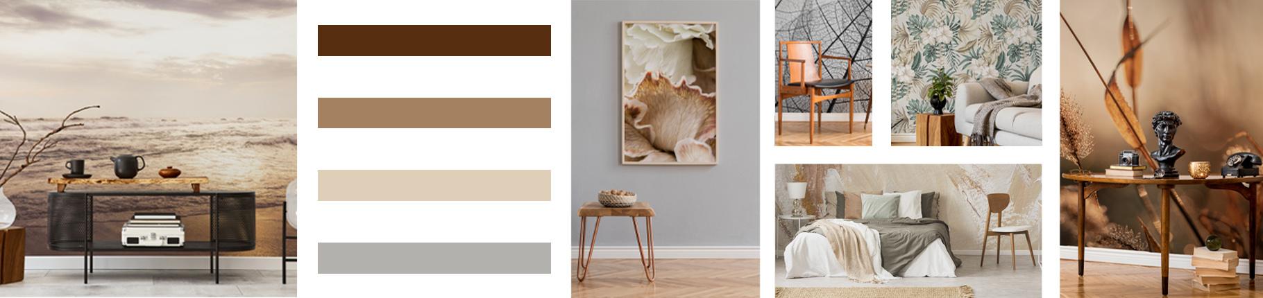 Come scegliere una decorazione da parete?